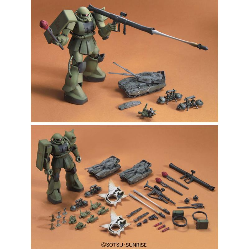 1/144 THE GUNDAM BASE LIMITED SYSTEM WEAPON KIT 008[Sep