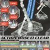 [Bandai]  Gundam MG/HG Action Base 1 (Clear)