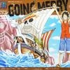 ONE PIECE [03] Going Merry