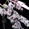 HGUC 1/144 RX-0 Unicorn Gundam Destroy Mode (Titanium Finish)