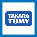 Takara Tommy Products