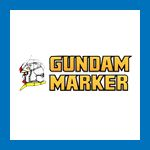 Gundam Marker Products