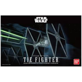 [Star Wars] 1/72 Tie Fighter