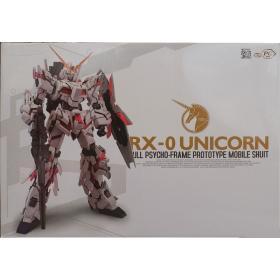 [Dragon Momoko] PG 1/60 Unicorn Gundam