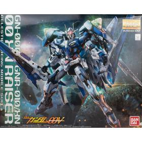 MG 1/100 Gundam 00 XN Raiser