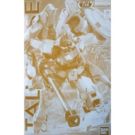 [EXPO] MG 1/100 Tallgeese I EW OZ-00MS Special Coating