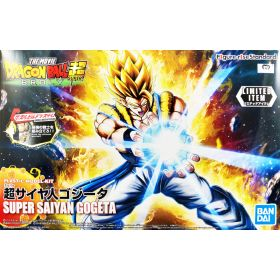 [Dragon Ball] Figure-rise Standard Super Saiyan Gogeta [Limited Item]