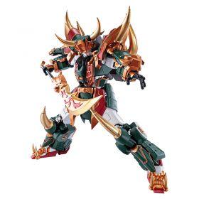 Metal Robot Spirit <Side MS> Guan Yu  Gundam (Real Type Ver.)