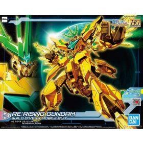 [037] HGBD:R Re:Rising Gundam