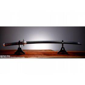 [Demon Slayer] Kimetsu no Yaiba: Nichirin Sword (Tanjiro Kamado) Proplica
