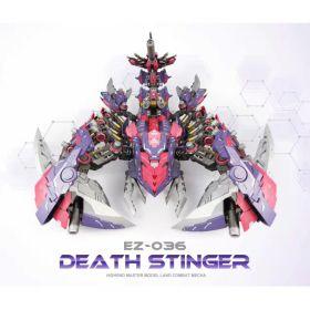 [ZA] Scorpion EZ 036 Death Stinger Oversize