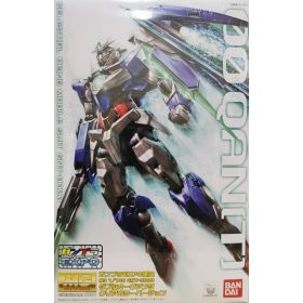 BANDAI MG 1/100 00 QAN(T) CLEAR COLOR VER.